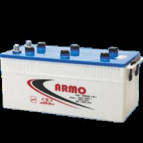 باتری-اسیدی-خودرو-نیو-آرمو-200-آمپر-صبا-باتری