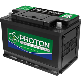 تصویر مرتبط با باتری پروتون