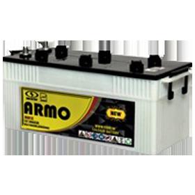 باتری-اسیدی-خودرو-نیو-آرمو-100-آمپر-صبا-باتری