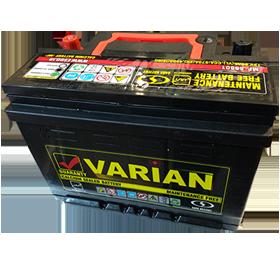 باتری-اتمی-خودرو-واریان-66-آمپر-صبا-باتری